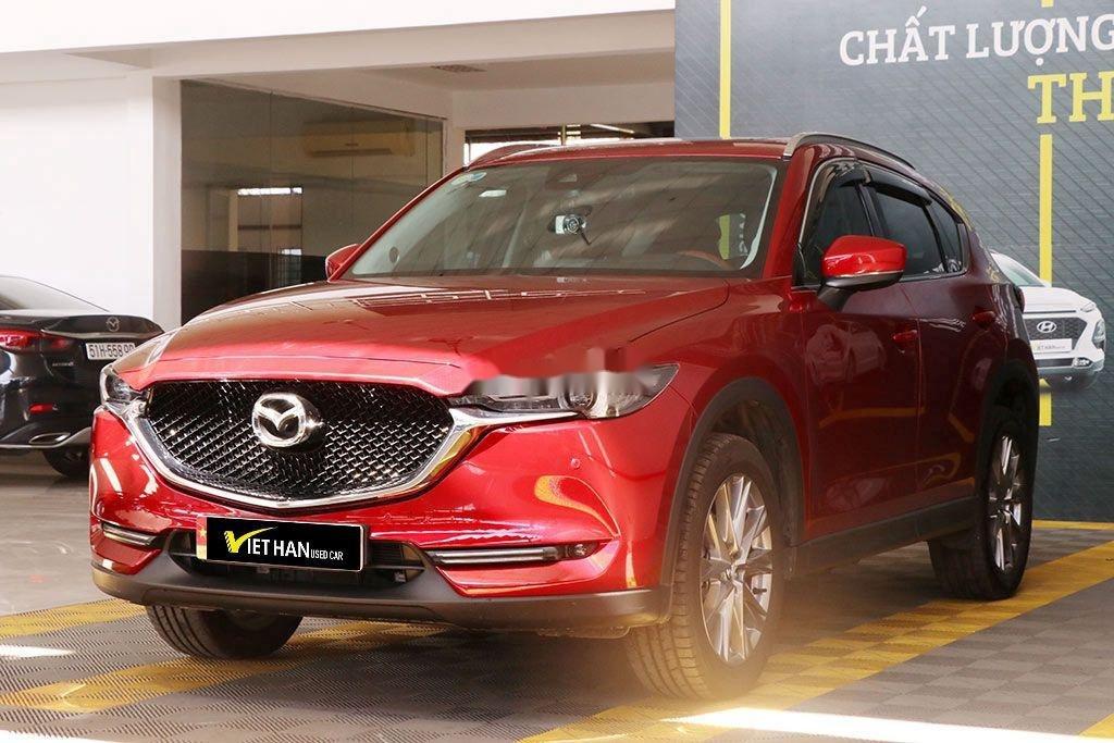 Cần bán gấp Mazda CX 5 2.0AT năm sản xuất 2020, giá chỉ 946 triệu (3)