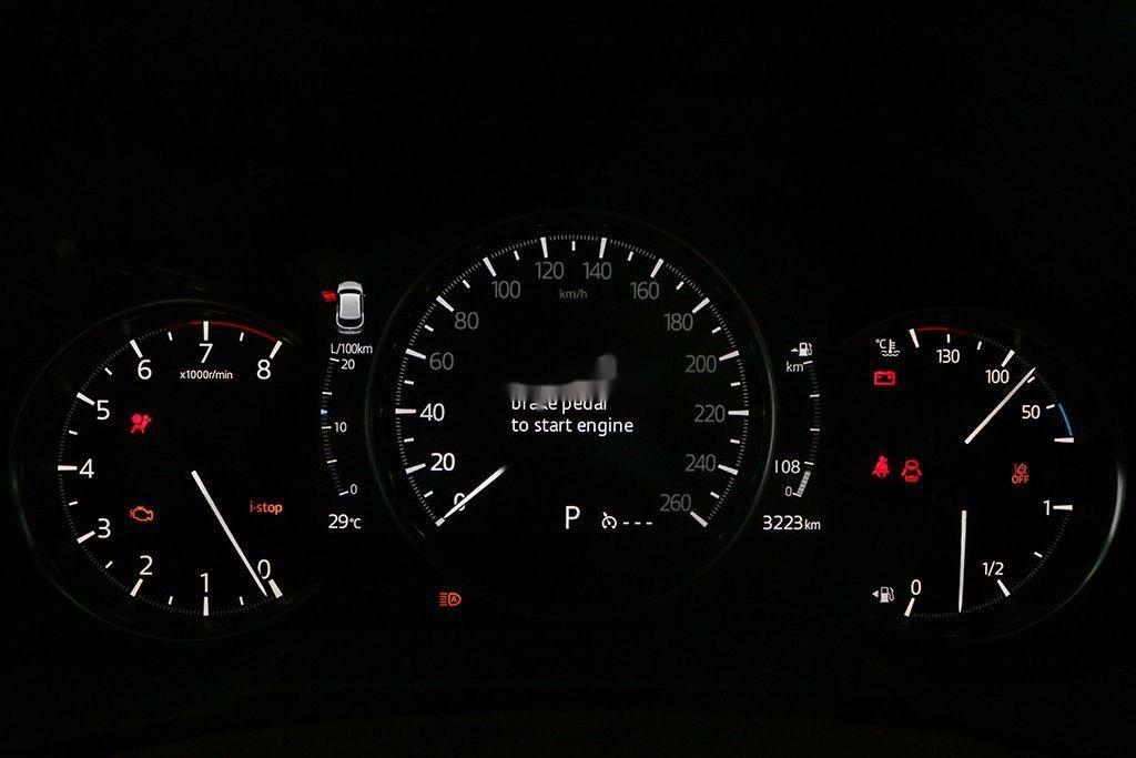 Cần bán gấp Mazda CX 5 2.0AT năm sản xuất 2020, giá chỉ 946 triệu (9)