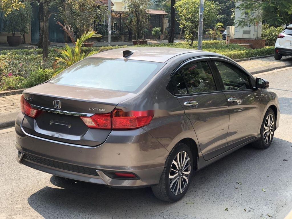 Bán Honda City CVT năm 2018, giá ưu đãi, xe còn mới (6)
