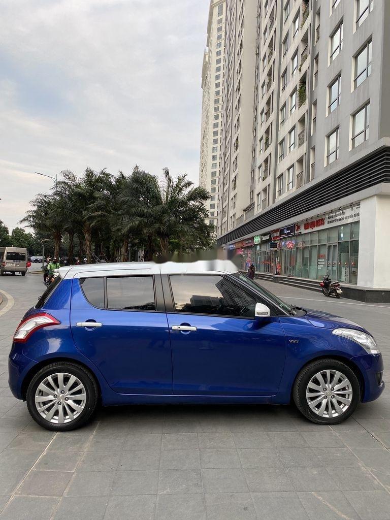 Cần bán lại xe Suzuki Swift năm sản xuất 2015, giá chỉ 382 triệu (4)