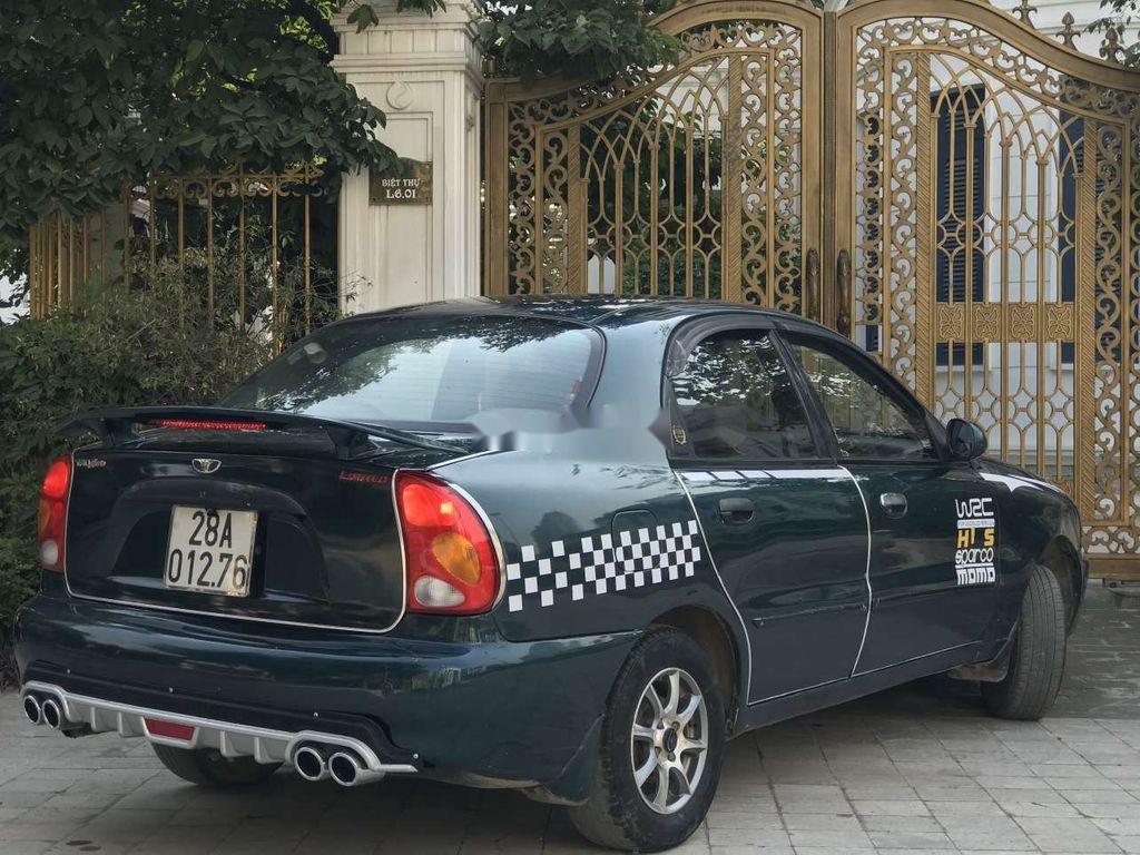 Bán Daewoo Lanos năm sản xuất 2007, giá cực thấp (5)