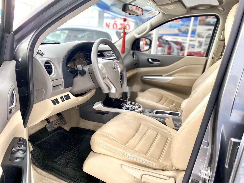Cần bán lại xe Nissan Navara EL năm sản xuất 2017, nhập khẩu nguyên chiếc (5)