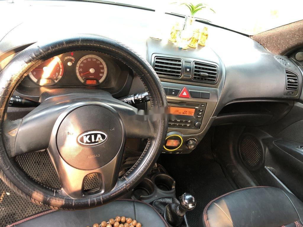 Cần bán xe Kia Morning sản xuất năm 2012, xe nhập (2)