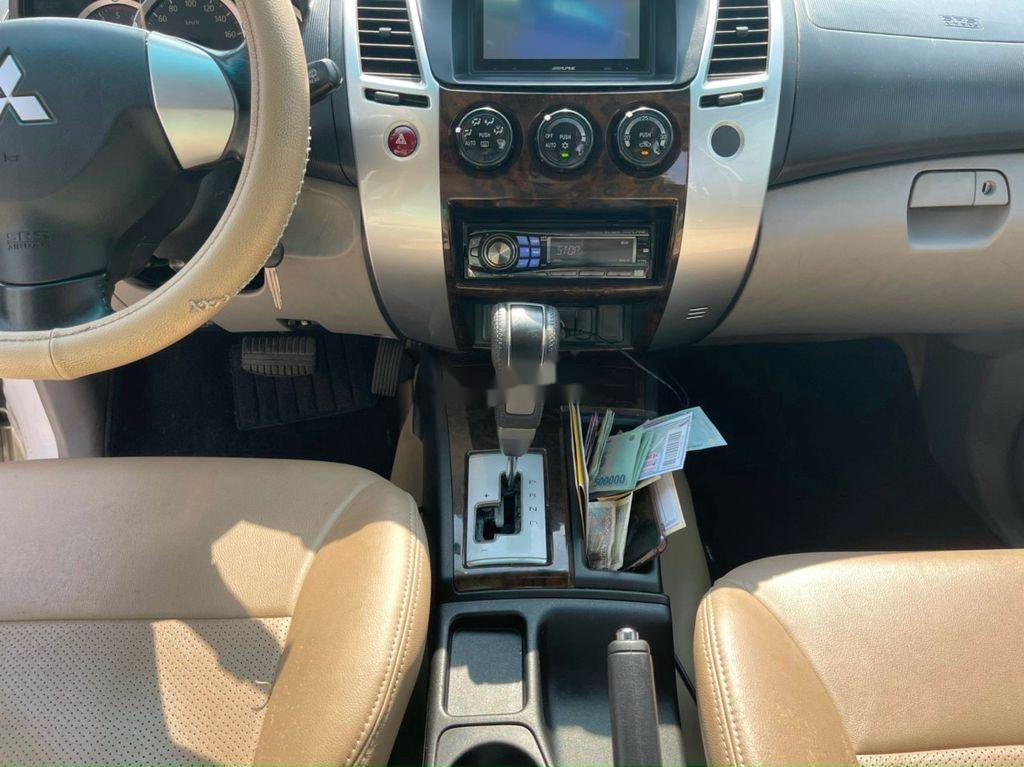 Bán ô tô Mitsubishi Pajero Sport năm sản xuất 2011, 478tr (10)
