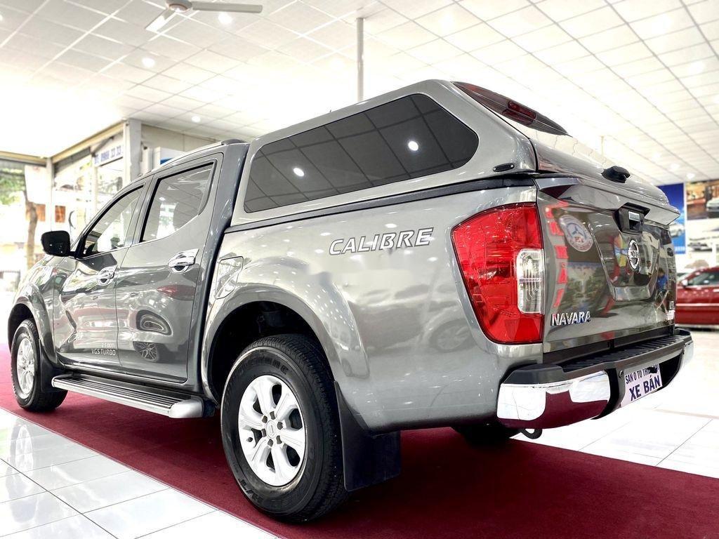 Cần bán lại xe Nissan Navara EL năm sản xuất 2017, nhập khẩu nguyên chiếc (2)
