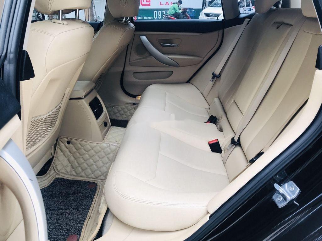 Cần bán xe BMW 428i Gran sản xuất năm 2014, màu đen (6)