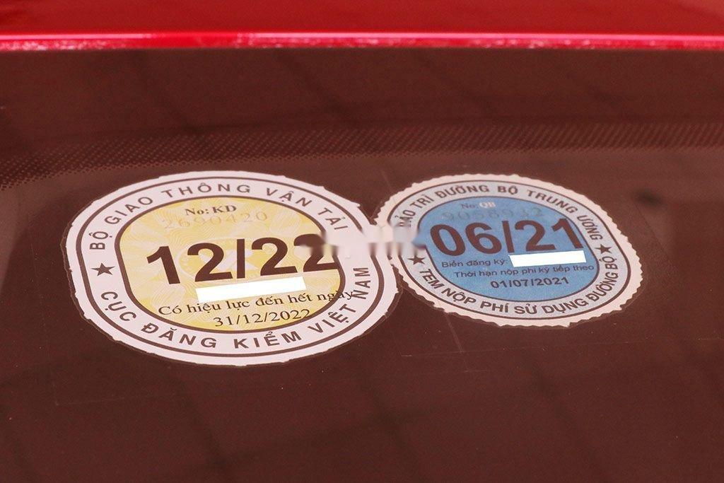Cần bán gấp Mazda CX 5 2.0AT năm sản xuất 2020, giá chỉ 946 triệu (10)