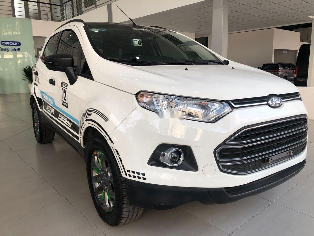 Bán xe Ford EcoSport sản xuất 2014, giá ưu đãi động cơ ổn định  (1)