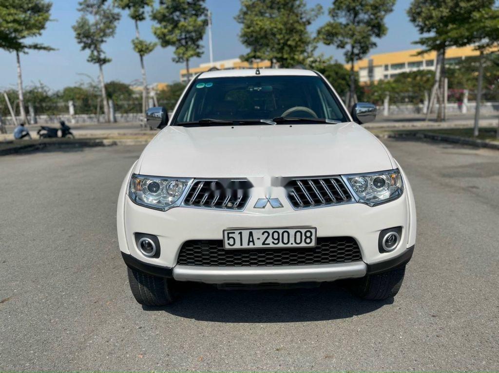 Bán ô tô Mitsubishi Pajero Sport năm sản xuất 2011, 478tr (1)