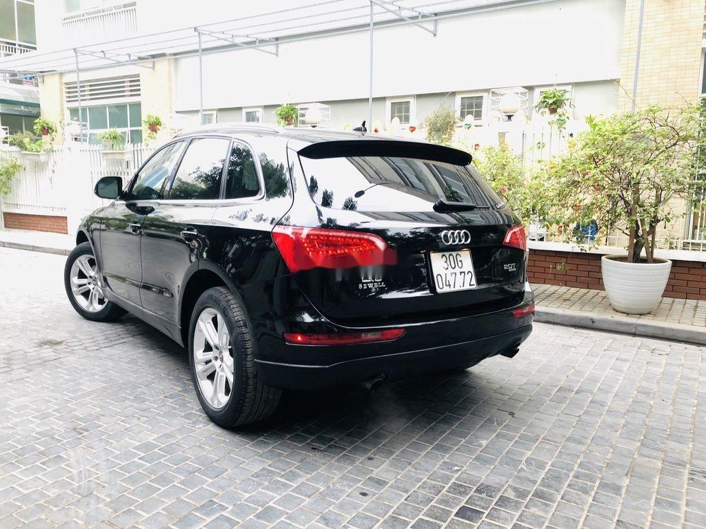 Cần bán Audi Q5 năm 2011, xe nhập giá cạnh tranh (2)