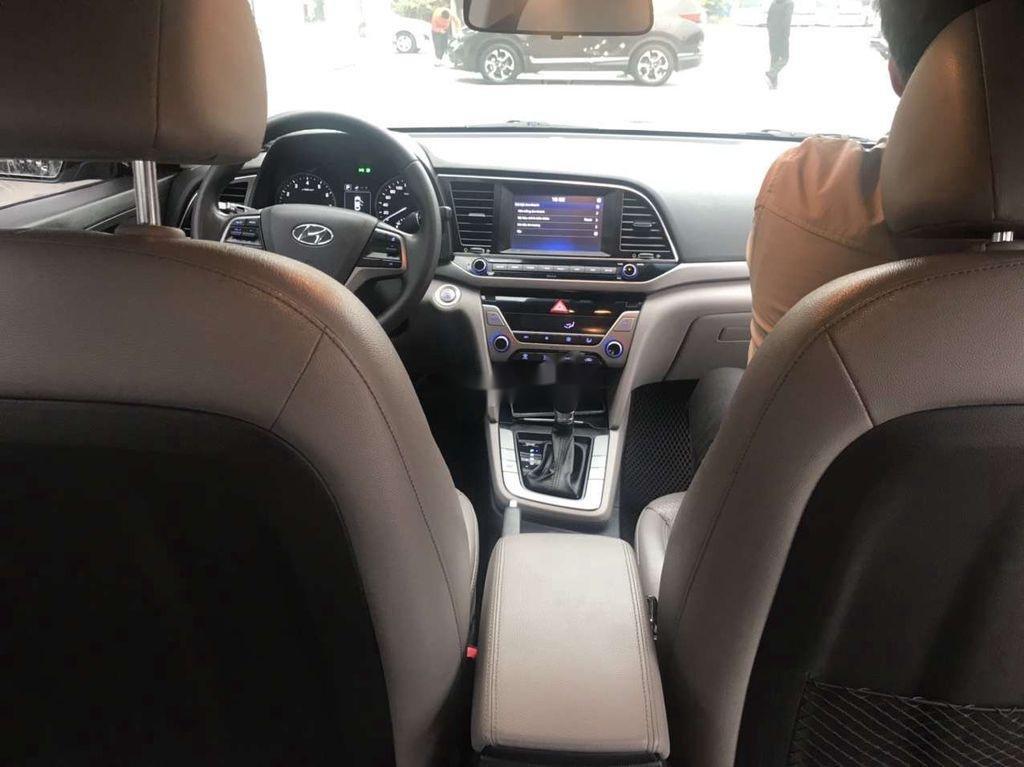 Bán ô tô Hyundai Elantra 1.6AT năm 2016, giá tốt (6)