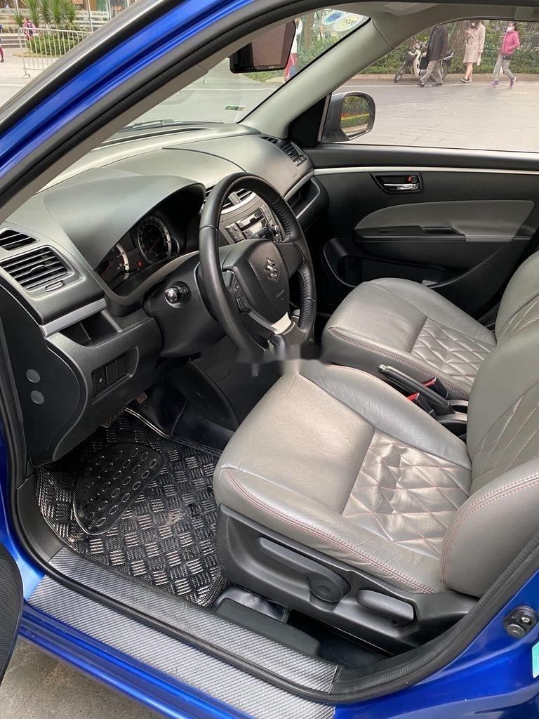 Cần bán lại xe Suzuki Swift năm sản xuất 2015, giá chỉ 382 triệu (8)