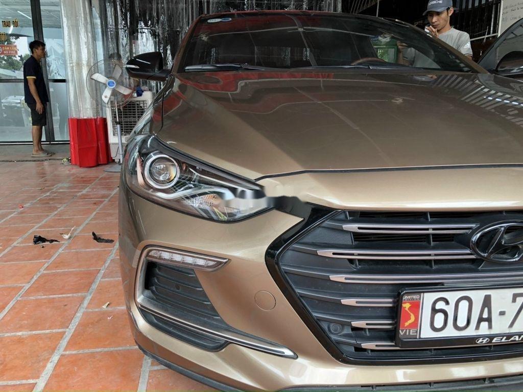 Bán nhanh chiếc Hyundai Elantra sản xuất năm 2018, 638 triệu (3)