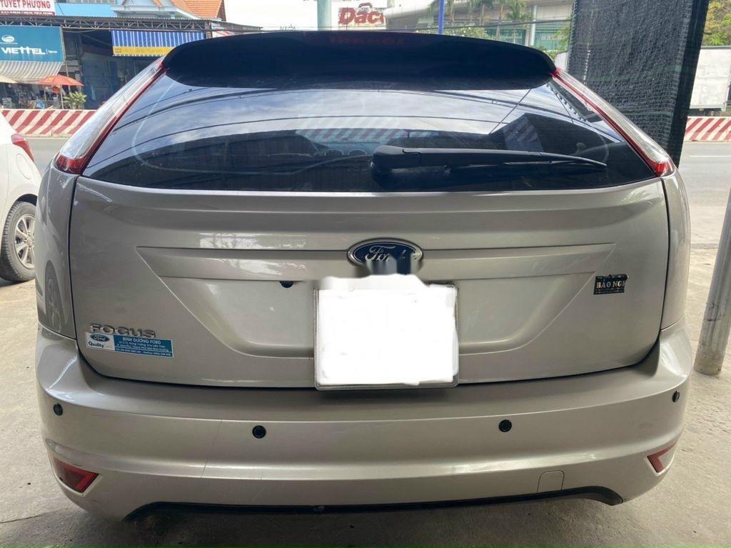 Cần bán xe Ford Focus 1.8L AT sản xuất năm 2011 (4)