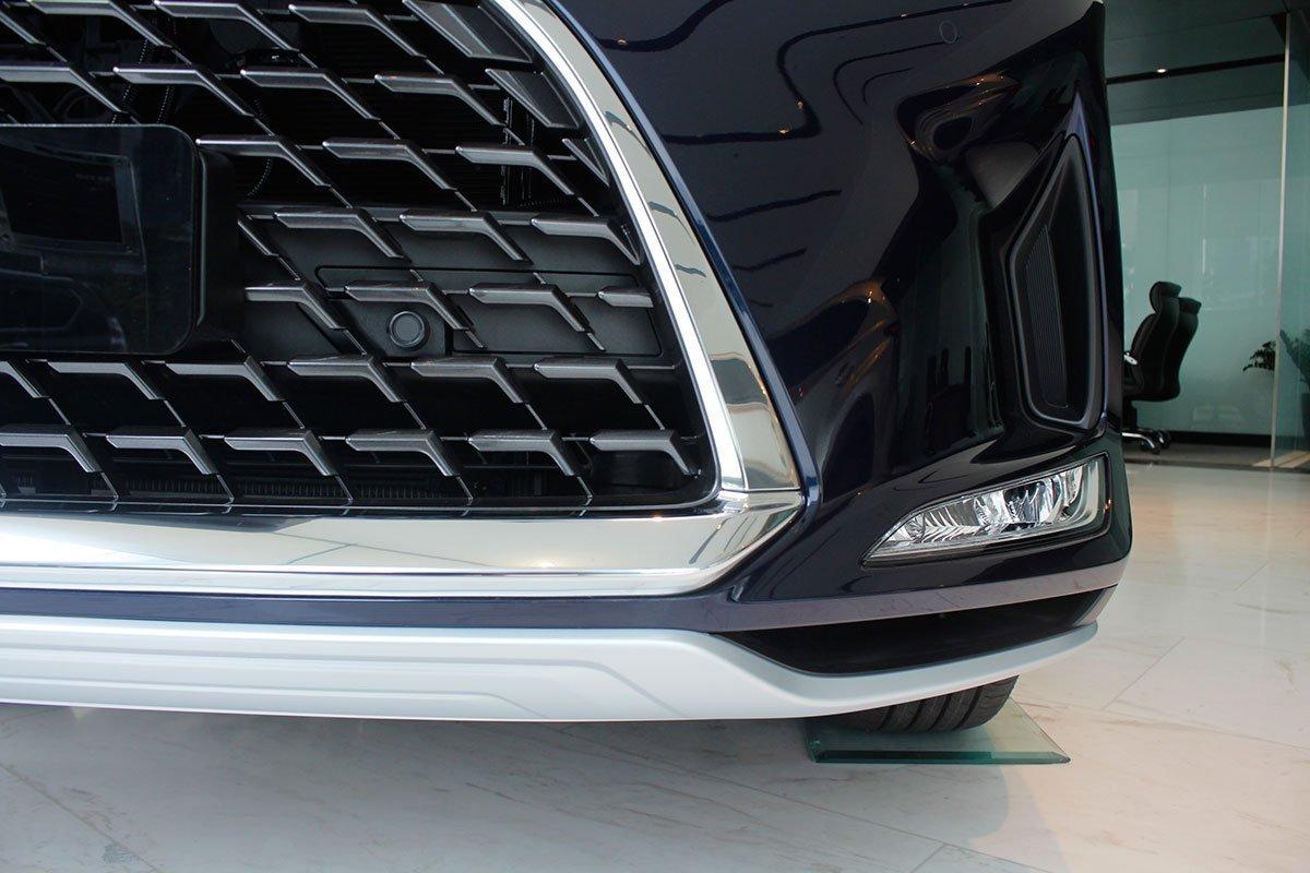 Ngoại thất xe Lexus RX 350 mới nhất - Ảnh 4.