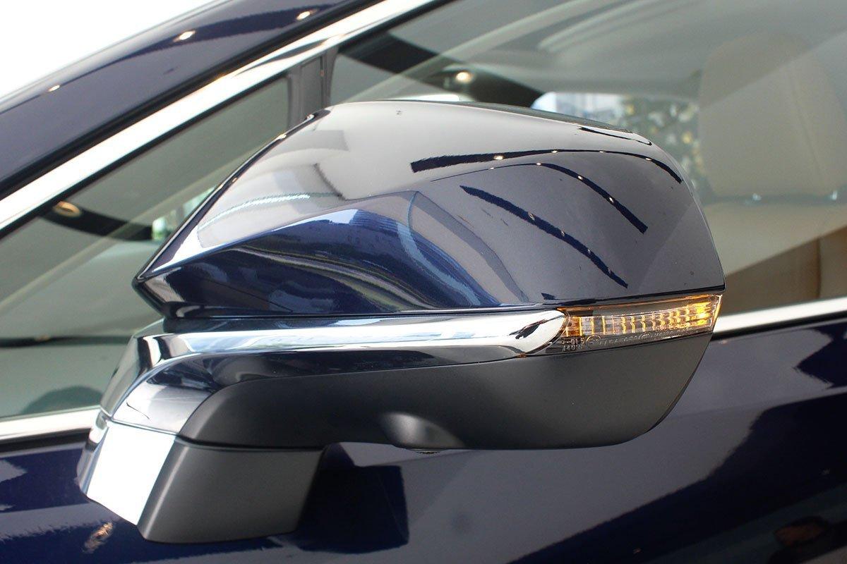 Ngoại thất xe Lexus RX 350 mới nhất - Ảnh 9.
