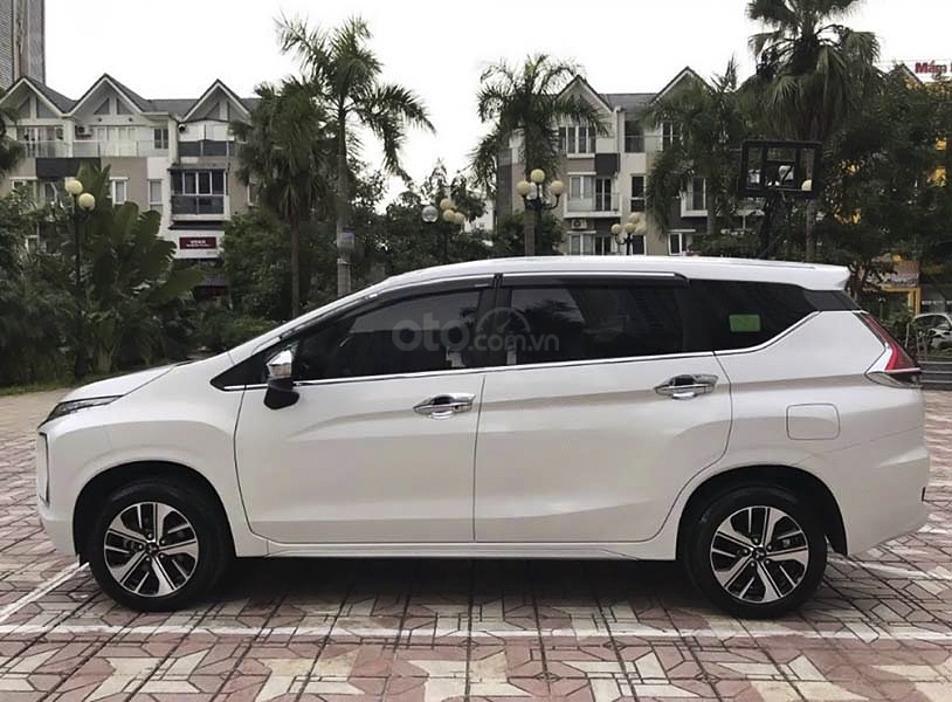 Cần bán Mitsubishi Xpander 1.5 AT sản xuất năm 2019, màu trắng, xe nhập (3)