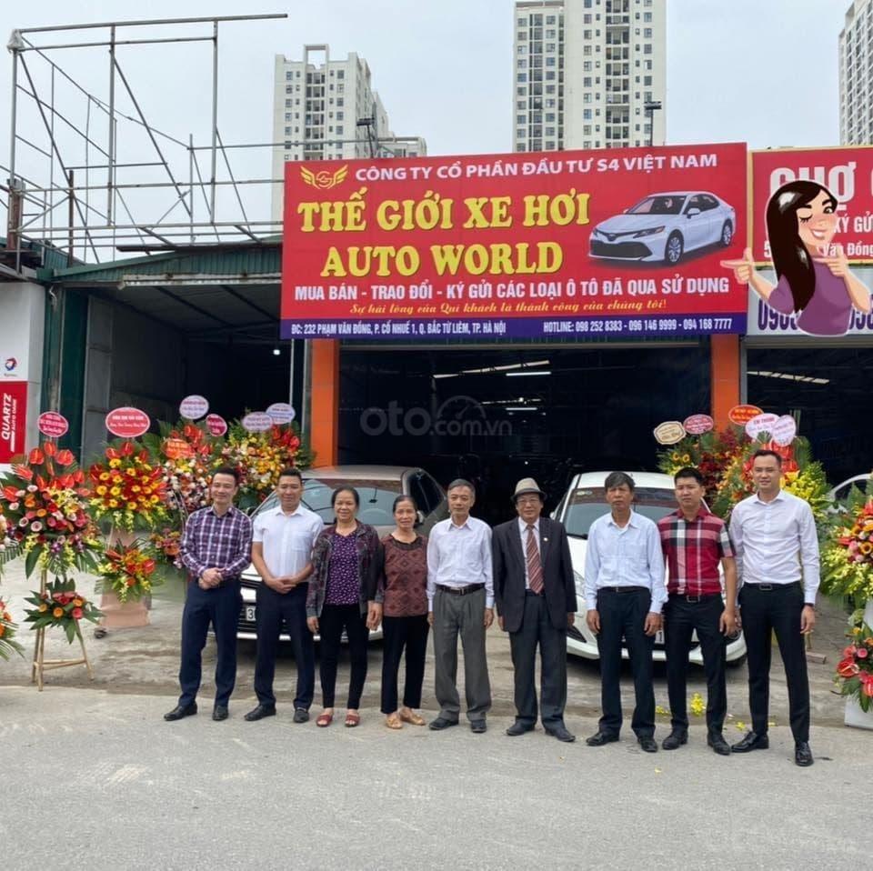 Thế giới xe hơi – Auto World  (2)