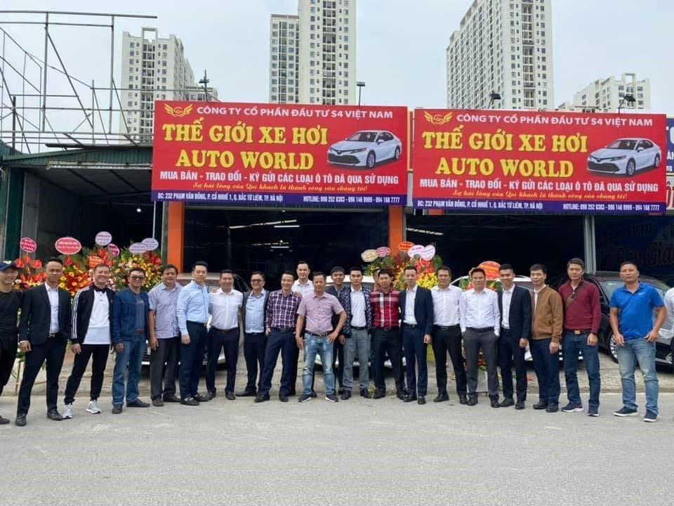 Thế giới xe hơi – Auto World  (1)