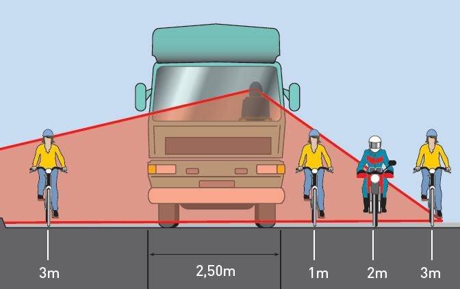 Video: Lái xe theo kiểu 'điền vào chỗ trống', xe con bị xe tải lùi móp đầu