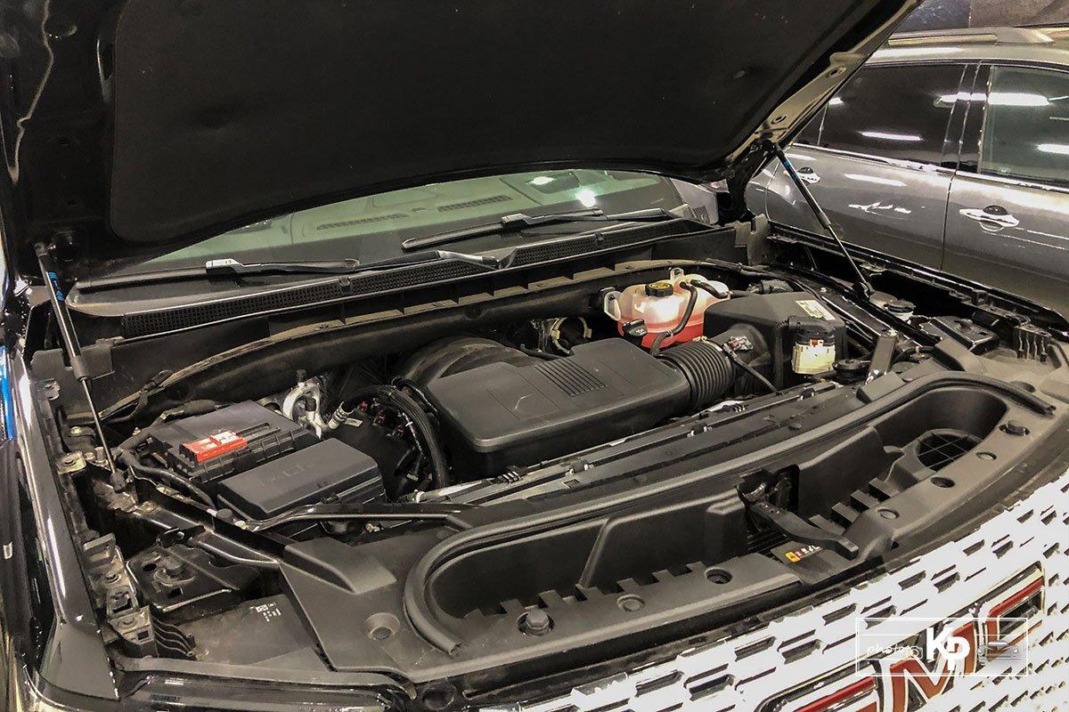 Ảnh Động cơ xe GMC Yukon 2021