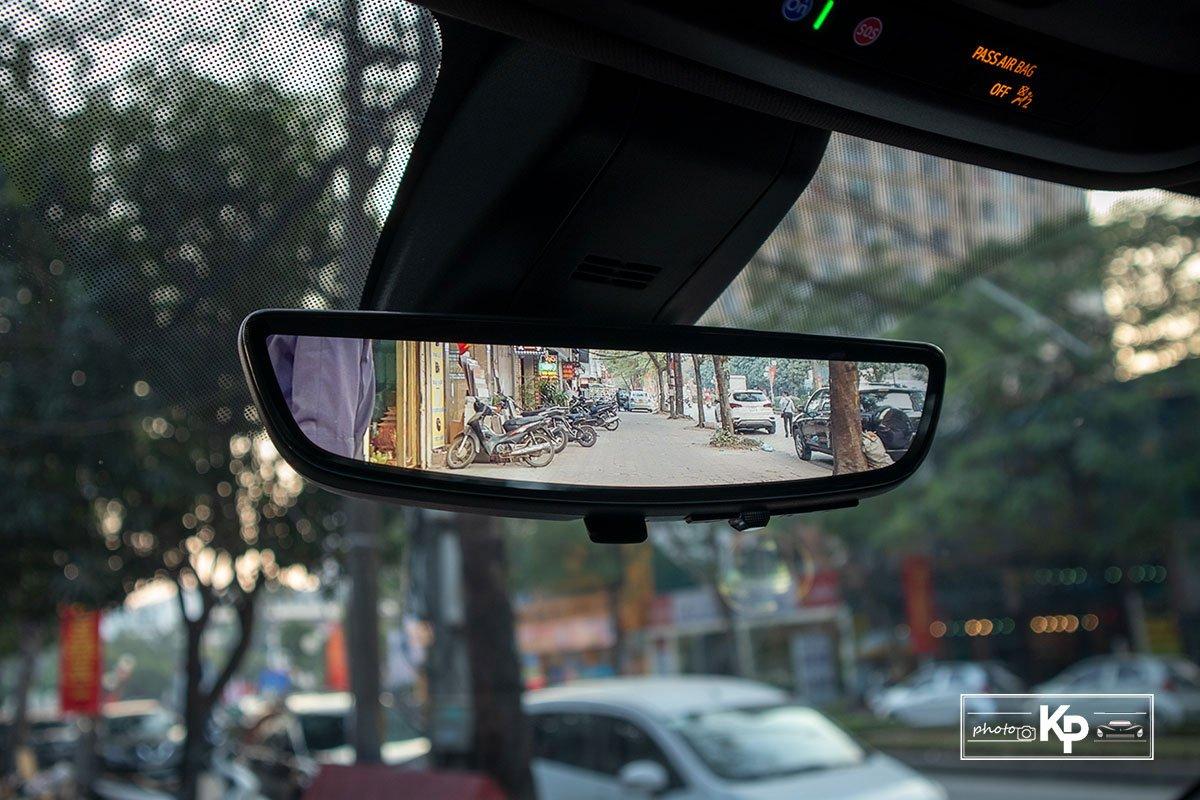 Ảnh Gương camera xe GMC Yukon 2021