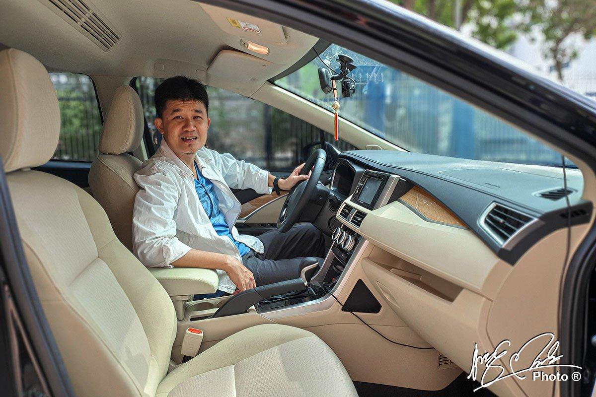 Khách hàng đánh giá xe Mitsubishi Xpander 3.