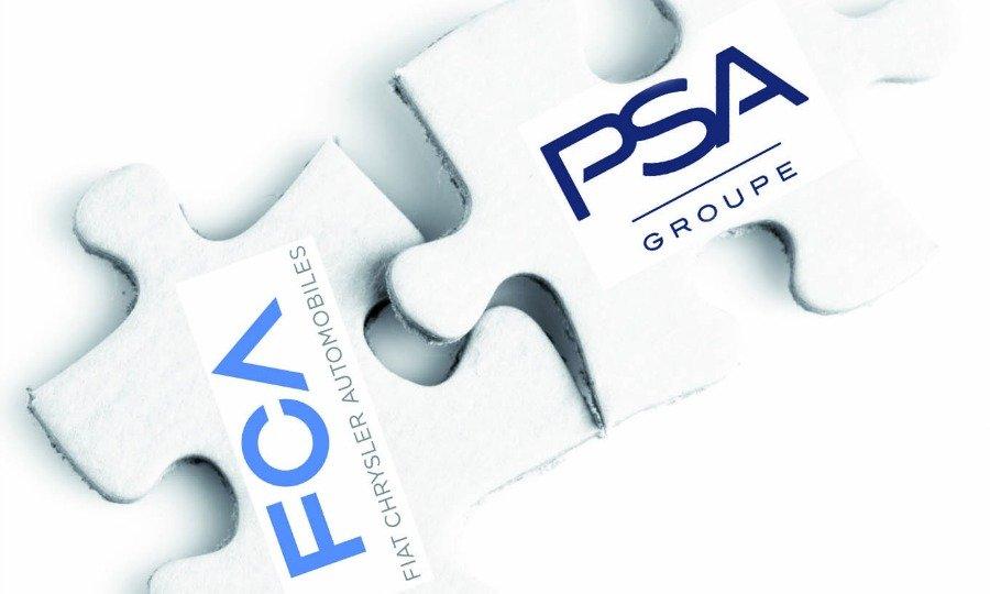 Cuộc hôn nhân giữa Fiat Chrysler Automobiles và tập đoàn PSA đã thành hiện thực.