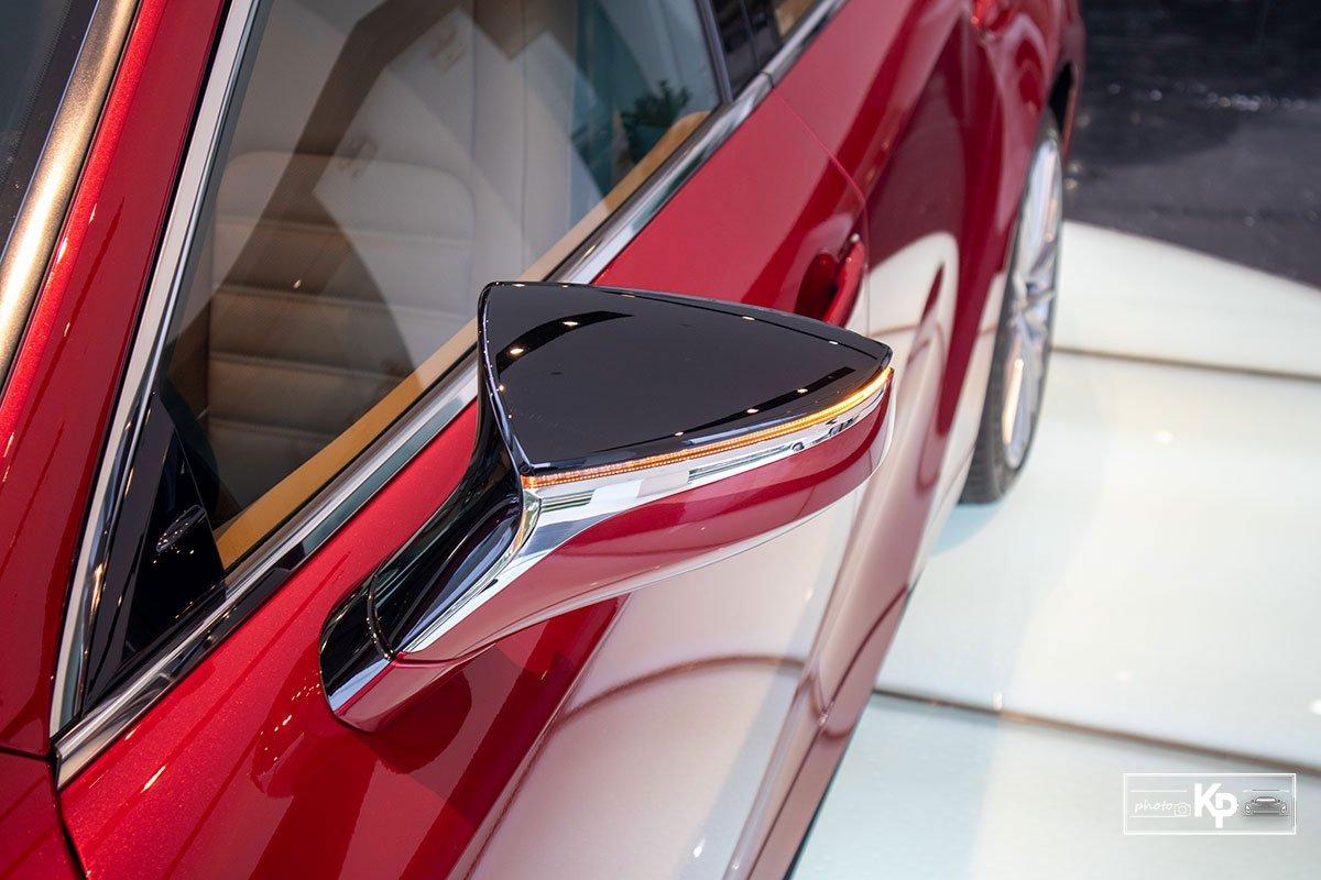 Ảnh Gương xe Lexus IS 300 2021