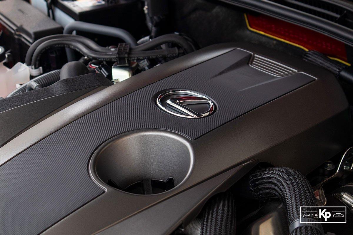 Ảnh Động cơ xe Lexus IS 300 2021 a1