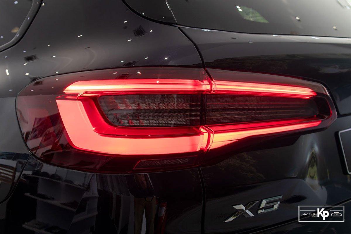 Ảnh Đèn hậu xe BMW X5 M-Sport 2021