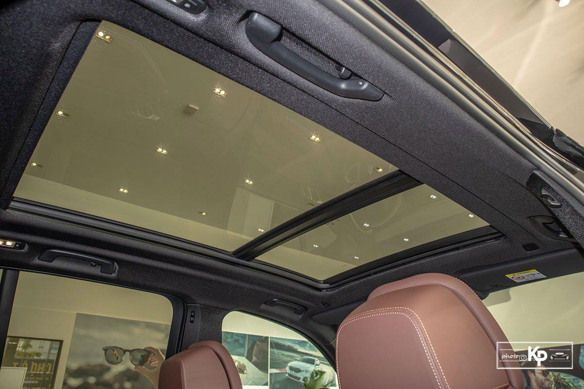 Ảnh Cửa sổ trời xe BMW X5 M-Sport 2021