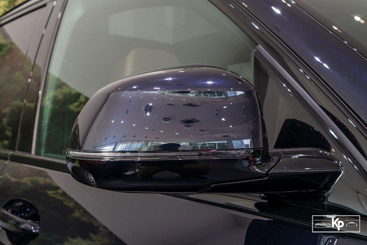 Ảnh Gương xe BMW X5 M-Sport 2021
