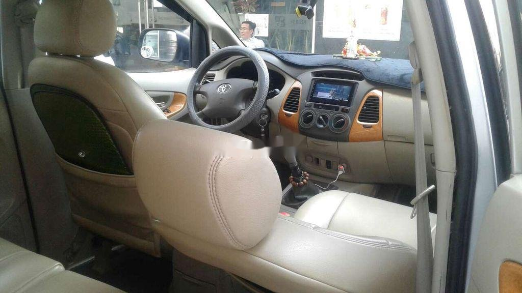 Bán ô tô Toyota Innova sản xuất 2010, giá mềm (9)