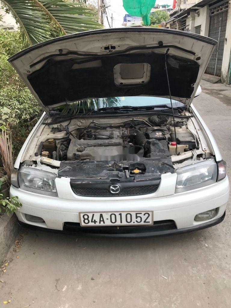 Bán Mazda 323 năm 1997, nhập khẩu, giá ưu đãi (4)