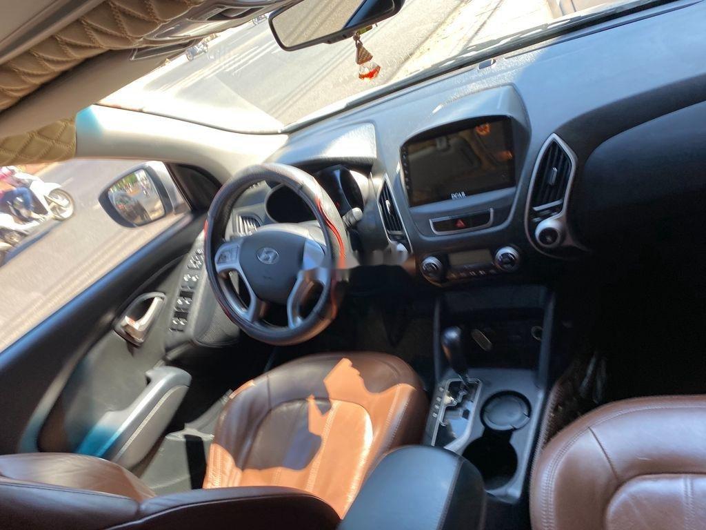 Xe Hyundai Tucson sản xuất năm 2011, xe nhập chính chủ, 465tr (7)