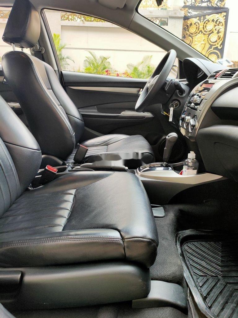 Bán ô tô Honda City năm sản xuất 2014, giá mềm (4)