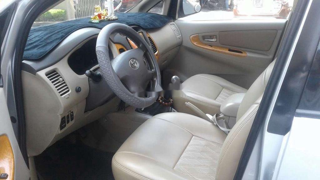 Bán ô tô Toyota Innova sản xuất 2010, giá mềm (10)