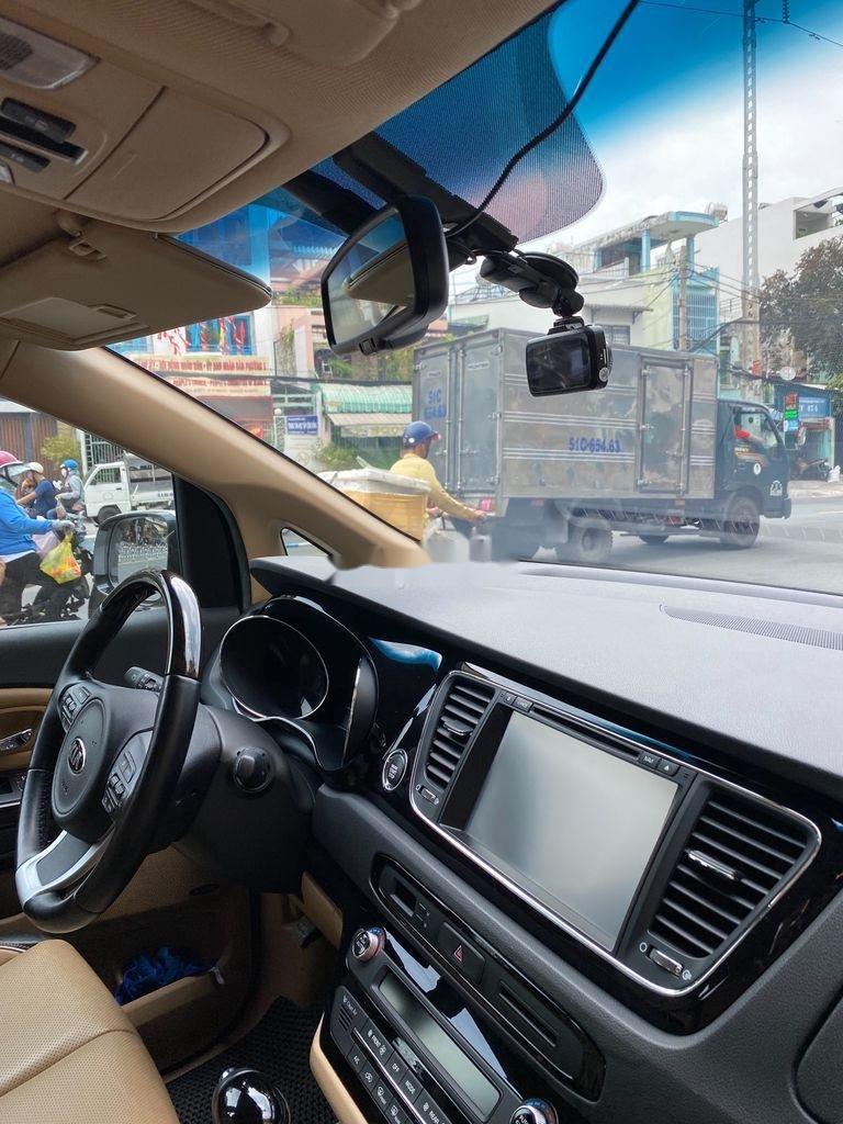 Bán ô tô Kia Sedona đời 2015, màu trắng số tự động, 778tr (6)