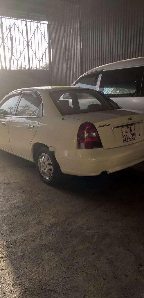 Bán Daewoo Nubira năm 2003, nhập khẩu giá cạnh tranh (6)