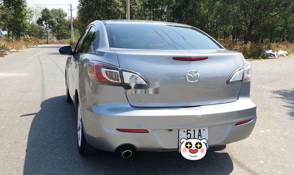 Bán Mazda 3 năm sản xuất 2013 còn mới, giá chỉ 375 triệu (4)