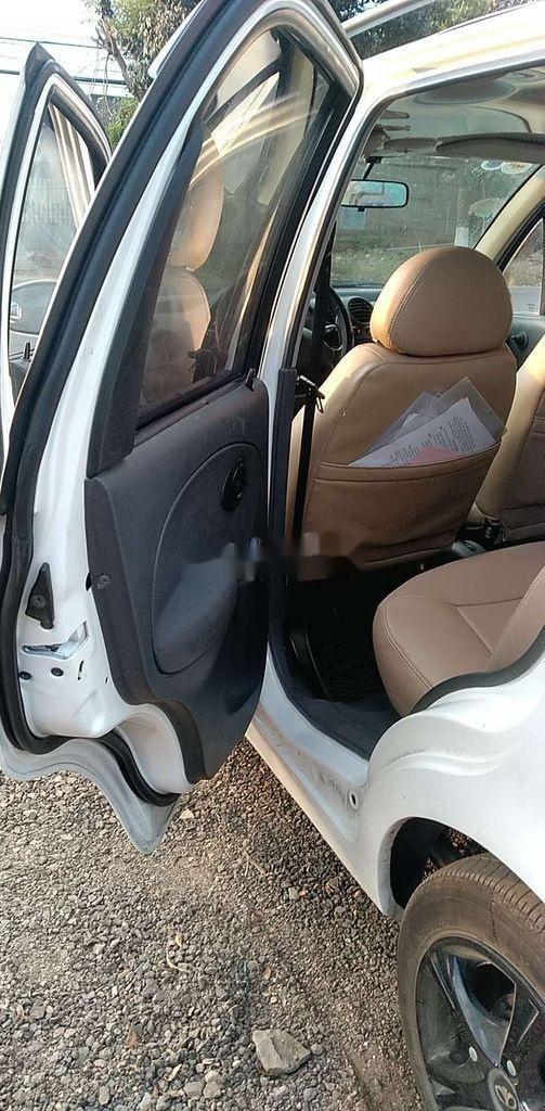 Bán Daewoo Matiz sản xuất năm 2008, xe nhập còn mới (6)