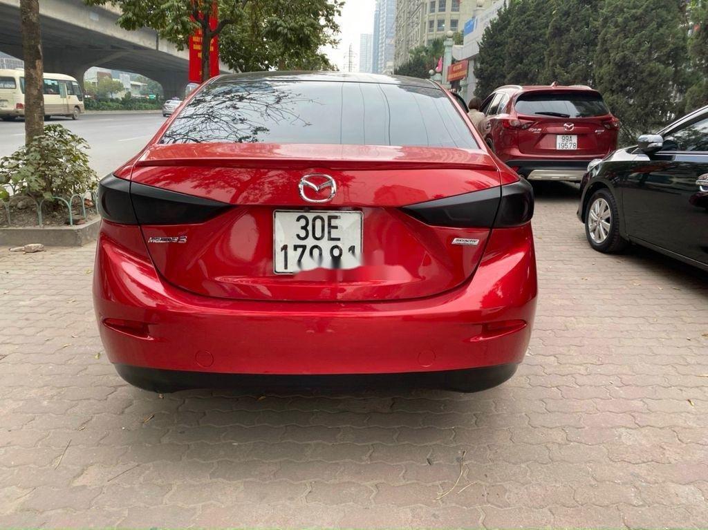 Cần bán gấp Mazda 3 năm 2016, xe chính chủ (2)