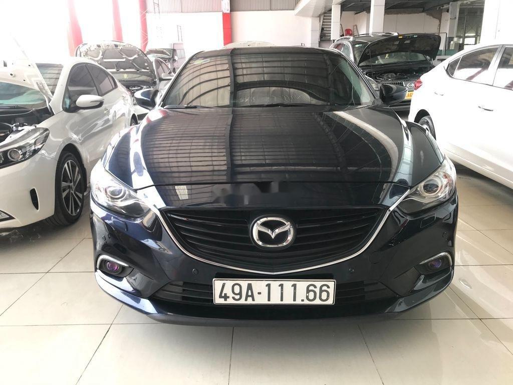 Bán Mazda 6 năm sản xuất 2015, giá tốt (2)