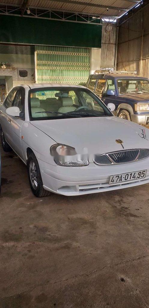 Bán Daewoo Nubira năm 2003, nhập khẩu giá cạnh tranh (2)