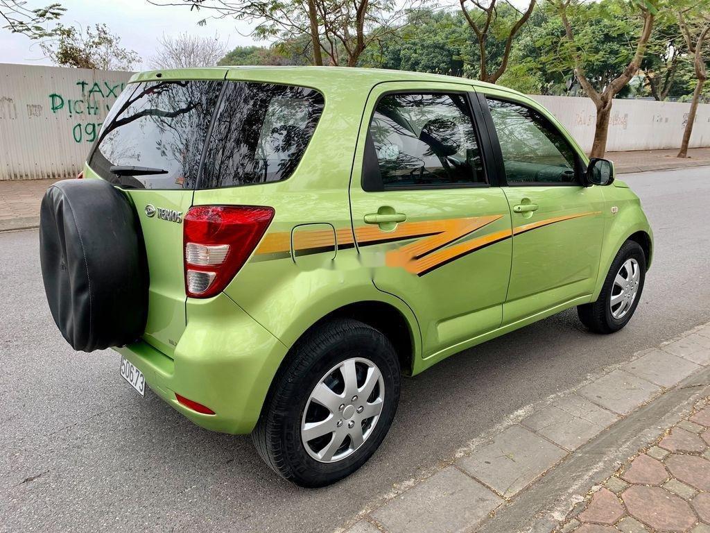 Bán Daihatsu Terios 1.5AT sản xuất 2007, nhập khẩu nguyên chiếc (3)