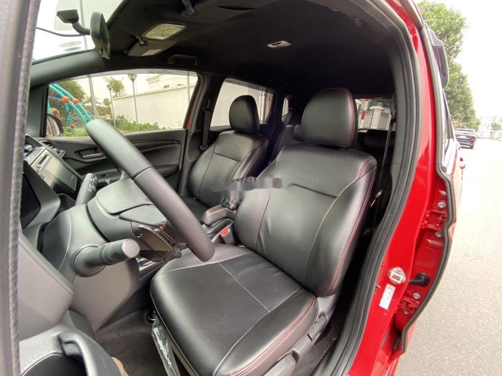 Cần bán lại xe Honda Jazz sản xuất 2019, nhập khẩu nguyên chiếc xe gia đình (4)