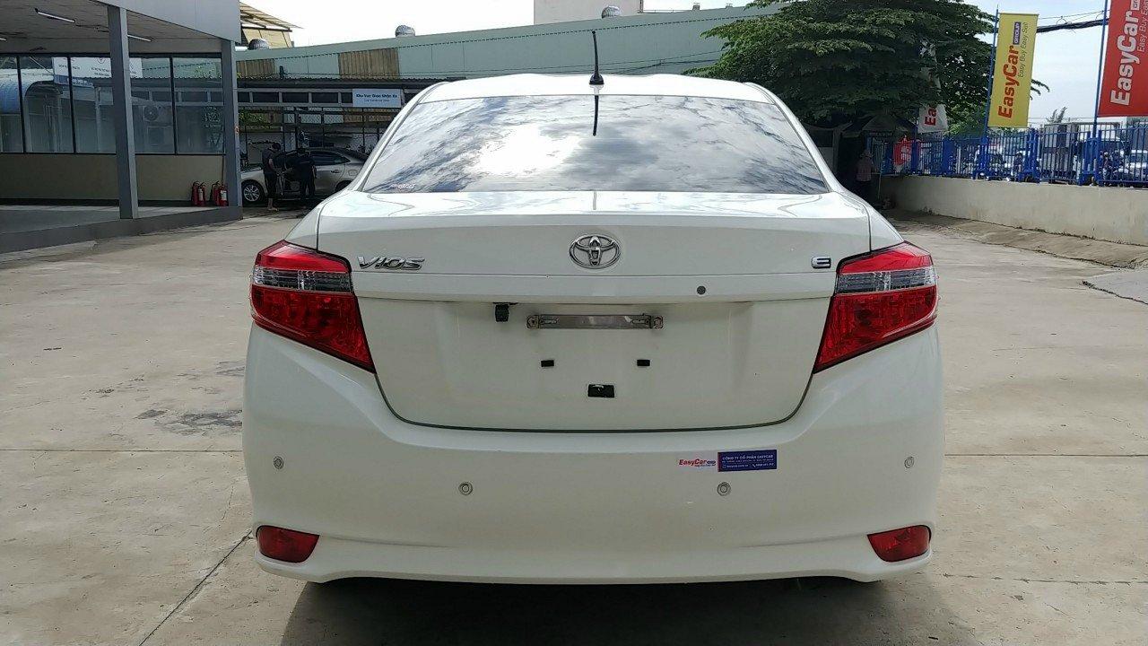 Bán Toyota Vios năm 2018, màu trắng, 459 triệu (5)