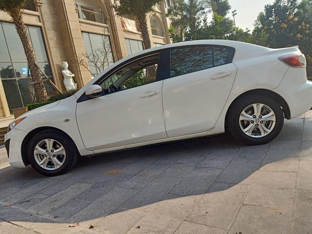 Bán Mazda 3 sản xuất 2010, nhập khẩu, giá ưu đãi (4)