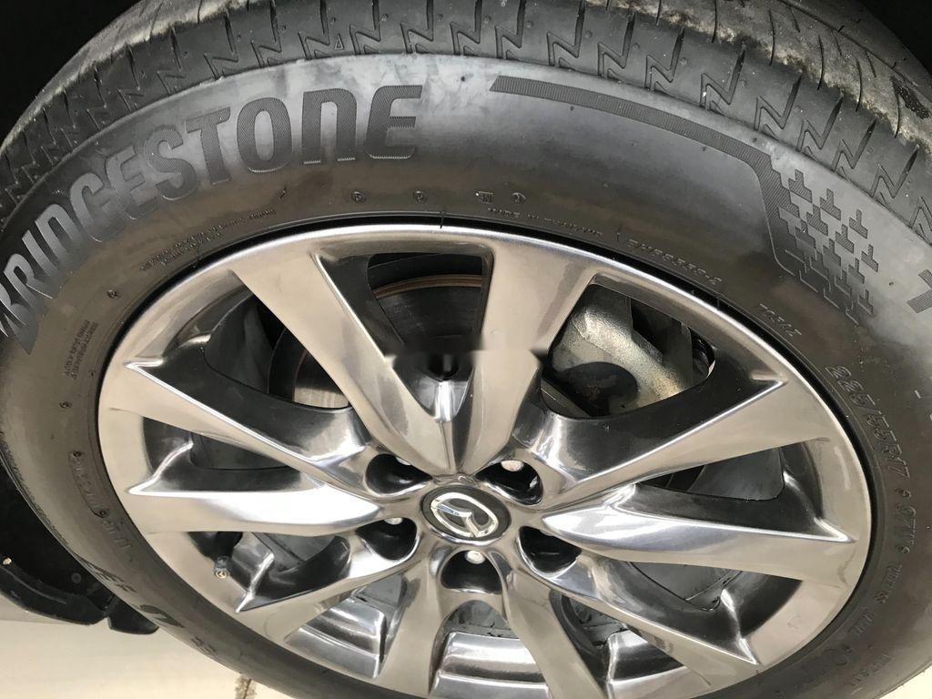 Bán Mazda 6 năm sản xuất 2015, giá tốt (12)